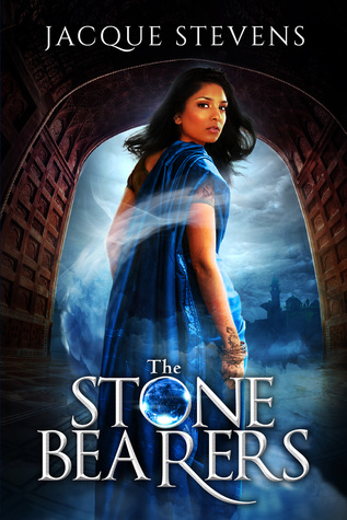 The Stone Bearers by Jacque Stevens Builds A Strong World of Fantasy