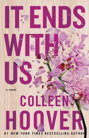 BLOG TOUR REVIEW:  It Ends With Us by Colleen Hoover