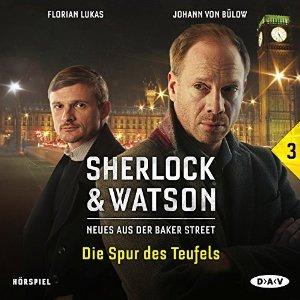 Sherlock & Watson