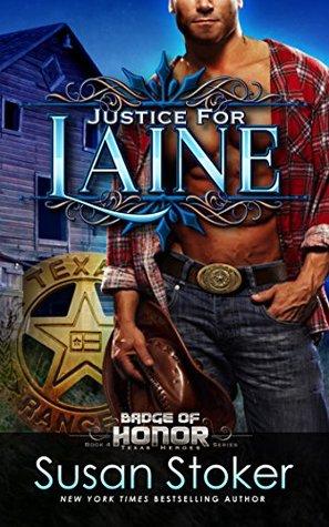Texas Heroes #4) - Susan Stoker