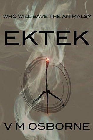 Ektek by Victoria Osborne
