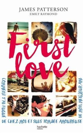 an analysis of the book first love by james patterson First love by james patterson and emily raymond publisher: little this is a book you would borrow from the library – not buy- and never check out again.