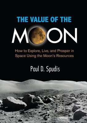 The Value of the Moon: Bringing Space Into Our Economic Sphere