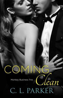 Coming Clean (Monkey Business Trio, #3)