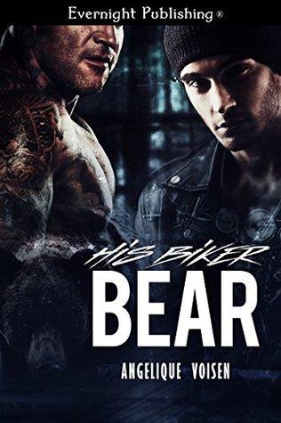 Book Review:  His Biker Bear by Angelique Voisen