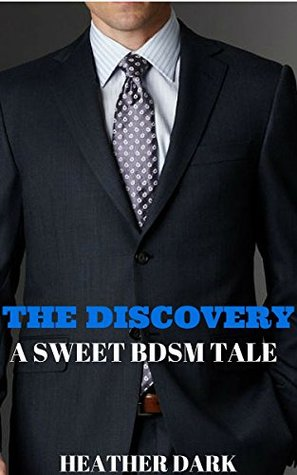 The Discovery A Sweet BDSM Tale (Billionaire Love Story) by Heather Dark
