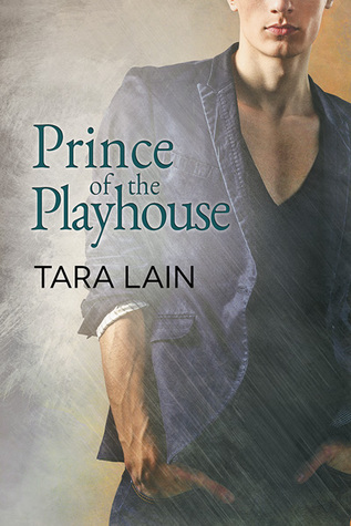Prince of the Playhouse (Love in Laguna, #3)