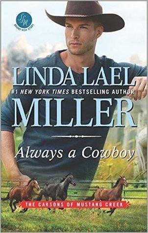 Always a Cowboy (Linda Lael Miller)