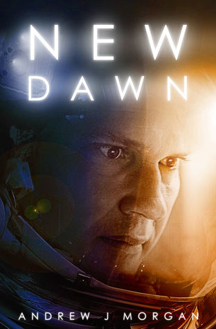 New Dawn - Andrew J. Morgan