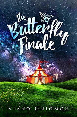 The Butterfly Finale