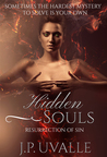 Resurrection of Sin (Hidden Souls, # 1)