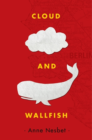 Cloud and Wallfish by Anne Nesbet