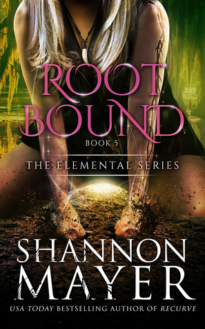 Review: Rootbound by Shannon Mayer (@TheShannonMayer, @HiJinksInk)