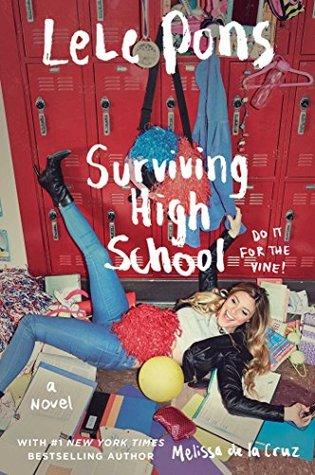 Surviving High School: A Novel