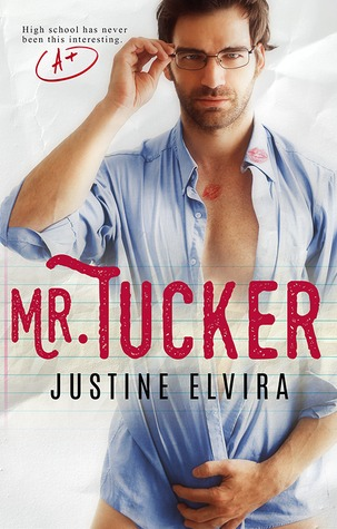 Mr. Tucker by Justine Elvira