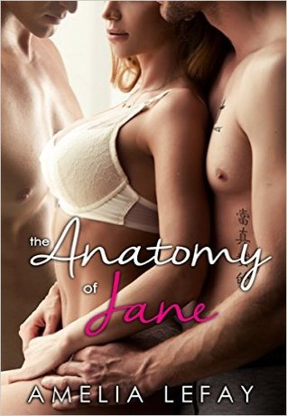The Anatomy of Jane (WJM, #1)