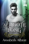 All Note Long (Perfect Harmony, #3)
