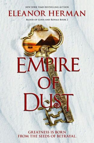 Empire of Dust by Eleanor Hermann