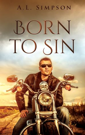 Born to Sin (Born #1) by A.L. Simpson