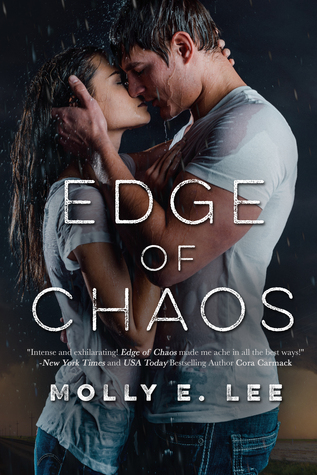Edge of Chaos (Love on the Edge, #1)