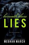 Beneath These Lies (Beneath #5)