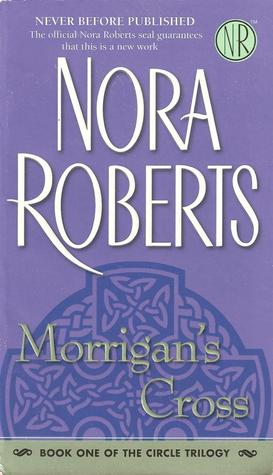 Morrigan's Cross (Circle Trilogy, #1)