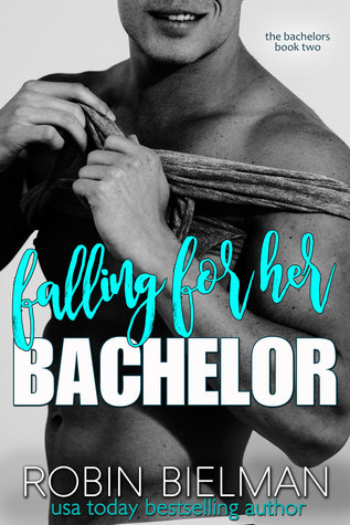 Bachelor Auction {Blog Tour} with Review of Falling for Her Bachelor by Robin Bielman, Dream Bachelors, & Fun Giveaway