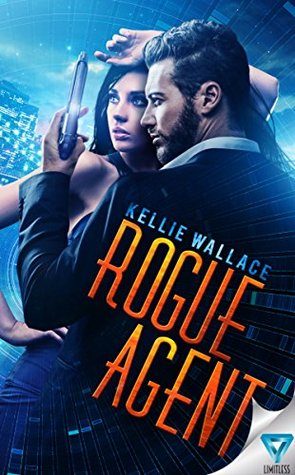 Rogue Agent by Kellie Wallace #BookPromo
