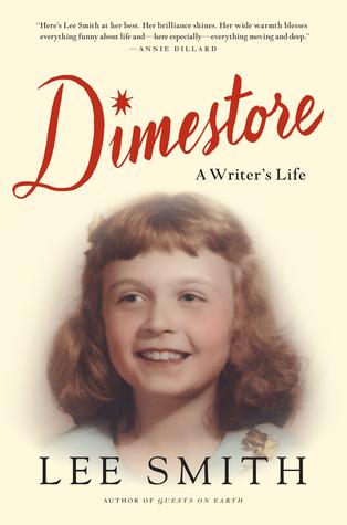 cover of Dimestore