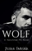 Wolf (The Henchmen MC, #3) by Jessica Gadziala