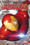 Invincible Iron Man, Vol. 1: Reboot
