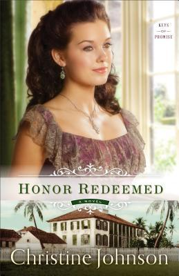 honor redeemed christine johnson