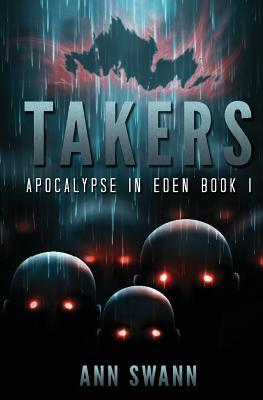 Takers by Ann Swann