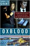 Oxblood (Victoria Asher #1)