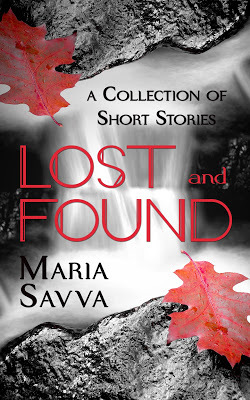 Lost and Found by Maria Savva