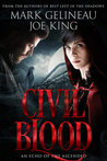 Civil Blood (Best Left in the Shadows #2)