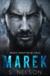 Marek (Knights Corruption MC Series, #1)