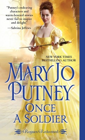 Once a Soldier (Mary Jo Putney)