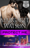 Protect Me (The Donovan Family, #6)