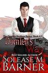 Domlen's Way: A Draglen Brothers Novella (The Draglen Brothers Series)