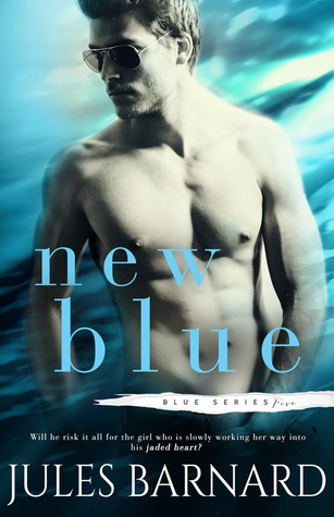 New Blue (Blue Series, #5)