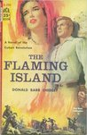 The Flaming Island