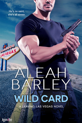 Wild Card (Leaving Las Vegas #3)