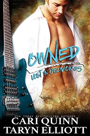 Owned (Lost in Oblivion, #5)