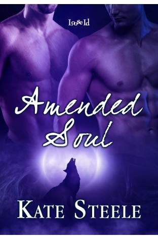 Book Review: Amended Soul by Kate Steele