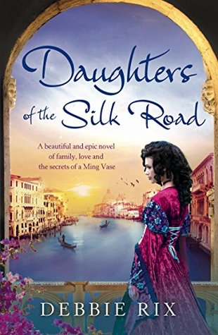 Daughters of the Silk Road