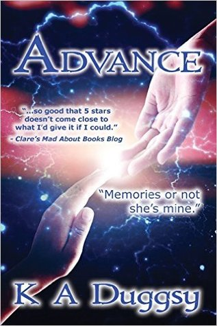 Advance (Advance Industries, #1)