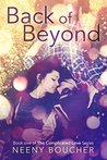 Back of Beyond (Complicated Love Series Book 1)