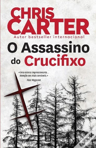 O Assassino do Crucifixo (Robert Hunter, #1)