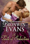A Taste of Seduction (The Disgraced Lords, #5)